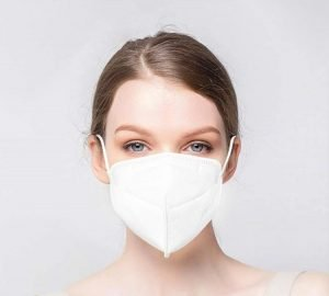 High Quality KN95 Face Mask With CE FDA